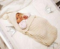 Как выбрать конверт для новорожденного в интернет – магазине Алматы