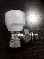 Кран радиаторный НТМ 1/2 угл.