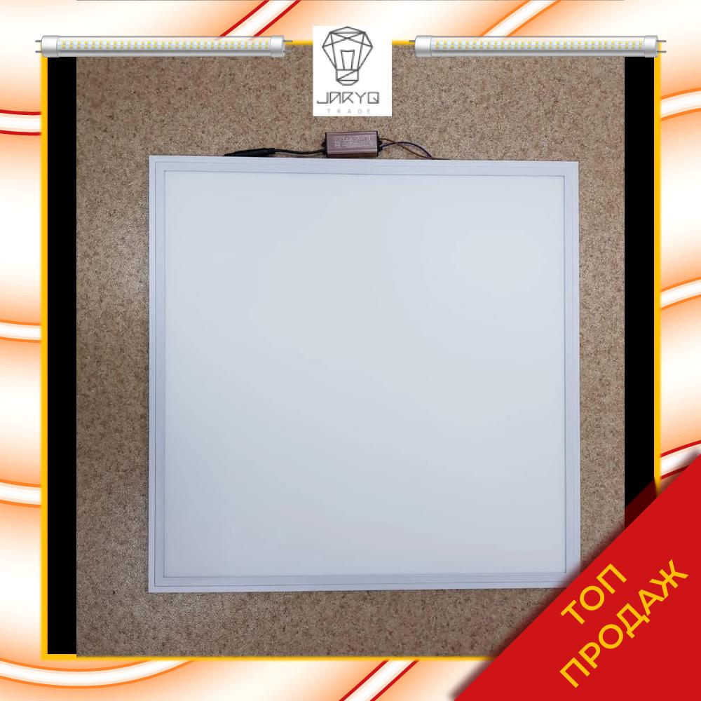 Светодиодный панельный светильник для армстронг 48 W, 6500K