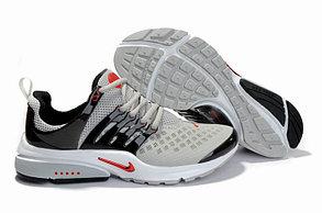 Летние кроссовки Nike Air Presto Summer 2015 белые, фото 2