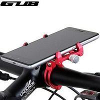 Алюминевый держатель для телефона на велосипед