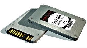 Носители информации SSD