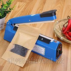 Запайщик пакетов ручной PFS-250 мм