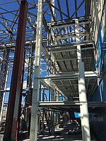 Обогатительная фабрика Нурказган  5