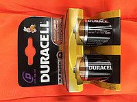 Батарейка DURACELL размер D2, фото 1
