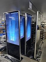 """Интерактивная сенсорная панель 55"""", фото 3"""