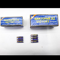 Батарейки Викториямизиньчиковые  ААА   (2400шт), фото 1