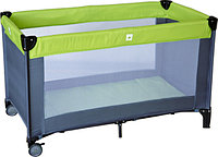 Манеж Sleeper NEO Green BabyGo
