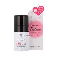 Крем-филлер для лица Tony Moly Petit Filler Face Volume Cream