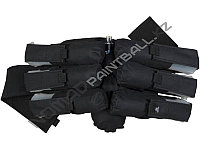 Харнесс Empire BT Bandolier 6+1 THT - Black
