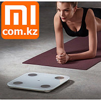 Умные весы Xiaomi Mi Body Composition Scale 2. Оригинал