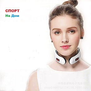 Миостимулятор для похудения на шею, фото 2
