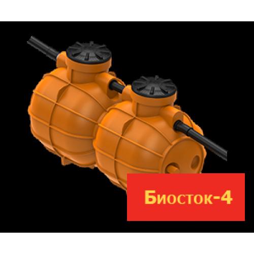 Биосток 4