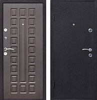 Дверь входная металлическая ЙОШКАР ВЕНГЕ 2050/860-960/68  L/R