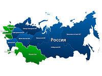 По РК+РФ+РБ: Рефрижератор, ФУРА, ГАЗель, Трал...