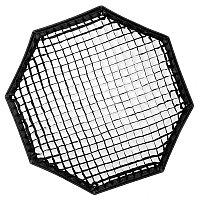 Соты Triopo для октобоксов 65см, (фокусирующая тканевая решетка, сетка), фото 1