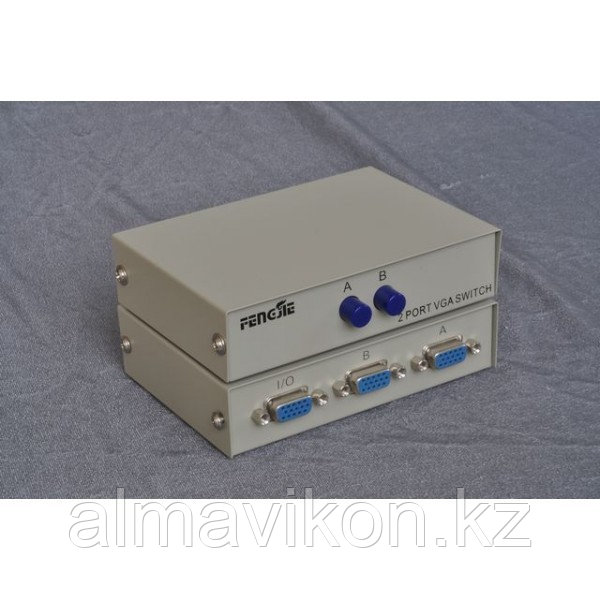 2 port VGA Switc