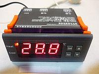 Электронное термореле (термостат) WH7016E, фото 1