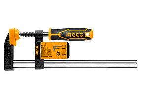 Струбцина, INGCO HFC021201 INDUSTRIAL, 120х300мм
