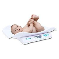 Детские электронные весы 6475 (Momert, Венгрия)