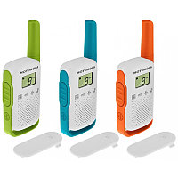 Радиостанции Motorola TALKABOUT T42 Triple Pack