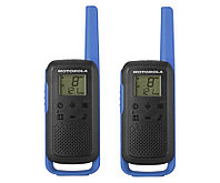 Радиостанции Motorola TALKABOUT T62 Blue Twin Pack