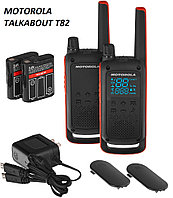 Радиостанции Motorola TALKABOUT T82 Twin Pack