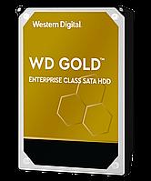 """Жесткий диск WD GOLD WD8004FRYZ 8ТБ 3,5"""" 7200RPM 256MB 512E (SATA III)"""