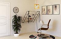 Стол-стеллаж трансформер подвесной. КОД: ССт