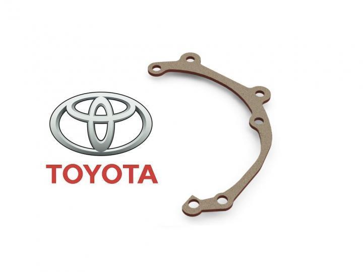Переходная Рамка Toyota Land Cruiser 200