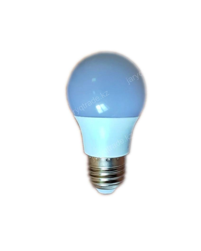 Лампа светодиодная А 60, 5 W, Е-27