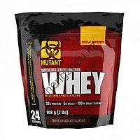 Протеин сывороточный Mutant Whey (908 грамм)