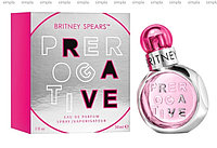 Britney Spears Prerogative Rave парфюмированная вода объем 30 мл (ОРИГИНАЛ)