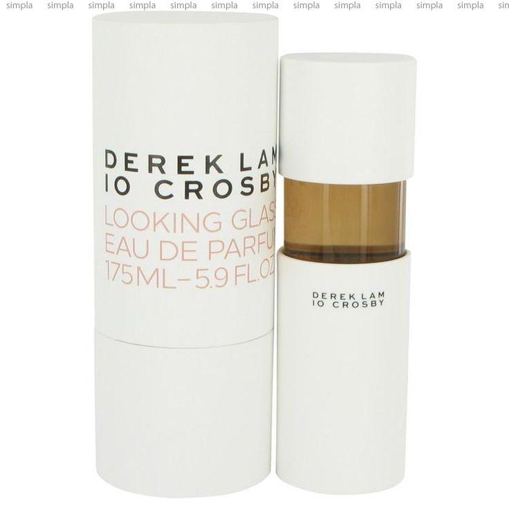 Derek Lam 10 Crosby Looking Glass парфюмированная вода объем 50 мл тестер(ОРИГИНАЛ)