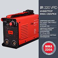 FUBAG Инвертор сварочный IR 220 V.R.D.
