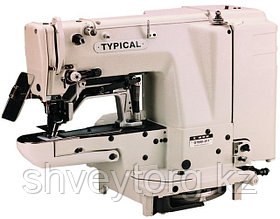 GT 680-011 Typical швейная машина — закрепочная