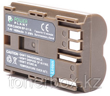 Аккумулятор PowerPlant Canon BP-511 1600mAh