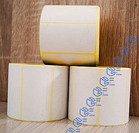 Этикетки термо 58*30 (800 шт), фото 1