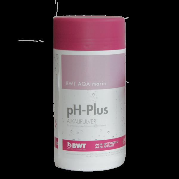 AQA marin pH Plus, 1 кг