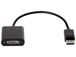 Адаптер HP DisplayPort к DVI-D (FH973AA)