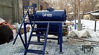Оборудование для производства газобетона, пенобетона, пенополистиролбетона СМ-1000 высокопроизводительный