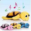 Проектор звездного неба Черепаха (желтая), фото 3
