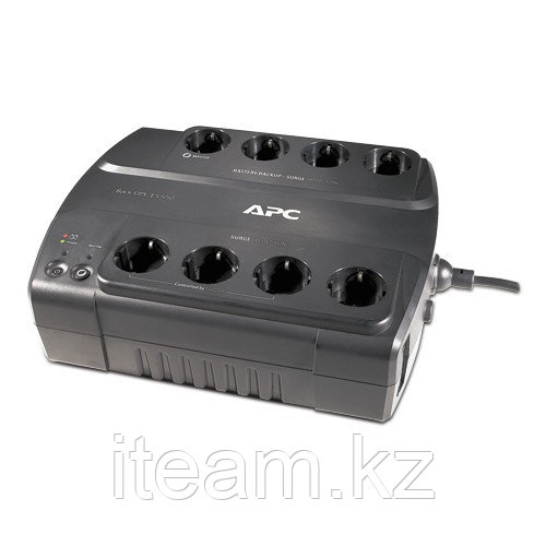 UPS APC BE550G-RS Back-UPS ES 550VA / 330W