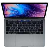 Ноутбуки Apple Apple MacBook Pro 13 with Touch Bar Mid 2019 128GB Space Grey