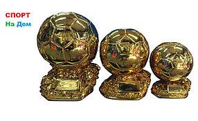 Статуэтка Набор золотых мячей