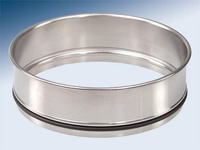Кольцо промежуточное Haver & Boecker для сит диаметром 300 мм, высотой 60 мм
