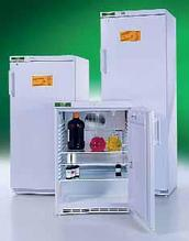 Холодильники лабораторные AQUALYTIC со взрывобезопасной камерой