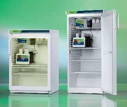 Шкафы термостатические AQUALYTIC