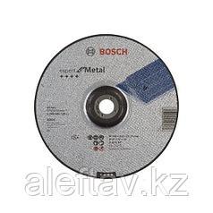 BOSCH, Отрезной круг металл