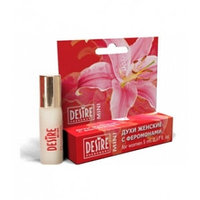 Touch of Pink Desire Pheromone mini blister women 5 мл